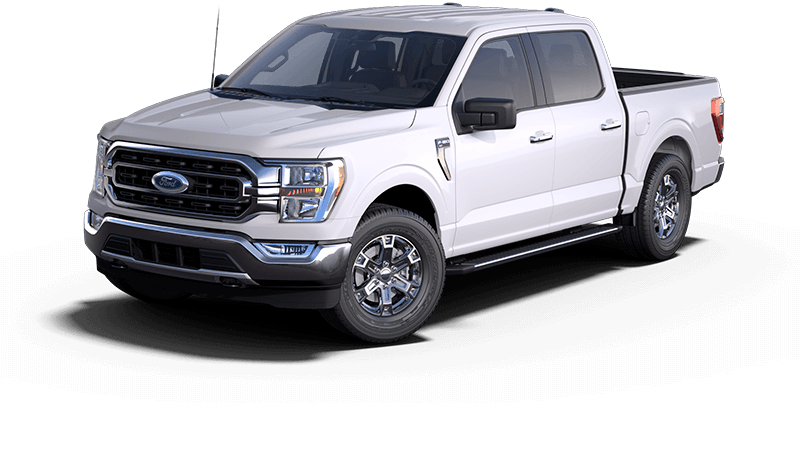 Win a Ford F150!