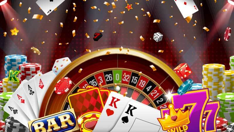 Triple your Wins in our New Pokie!