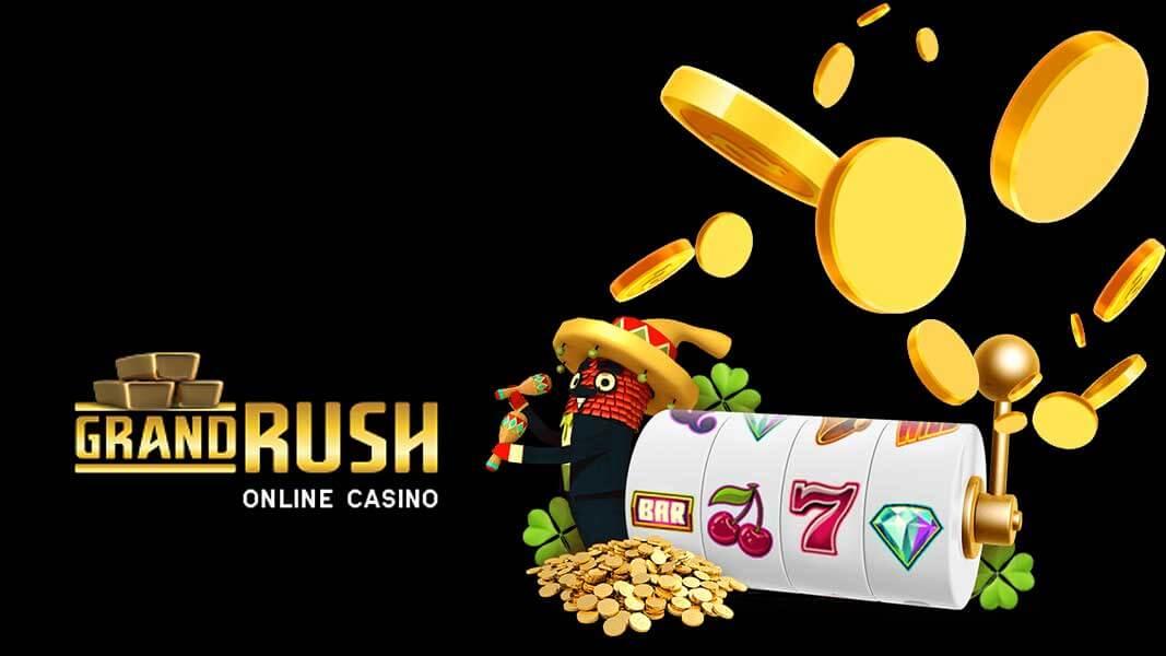 Grand Rush Online Casino Pokies