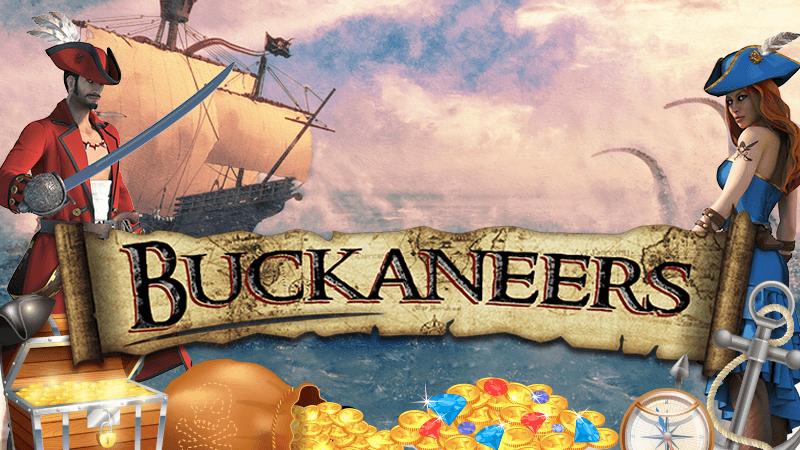 New Pokie: Buckaneers Video Slot