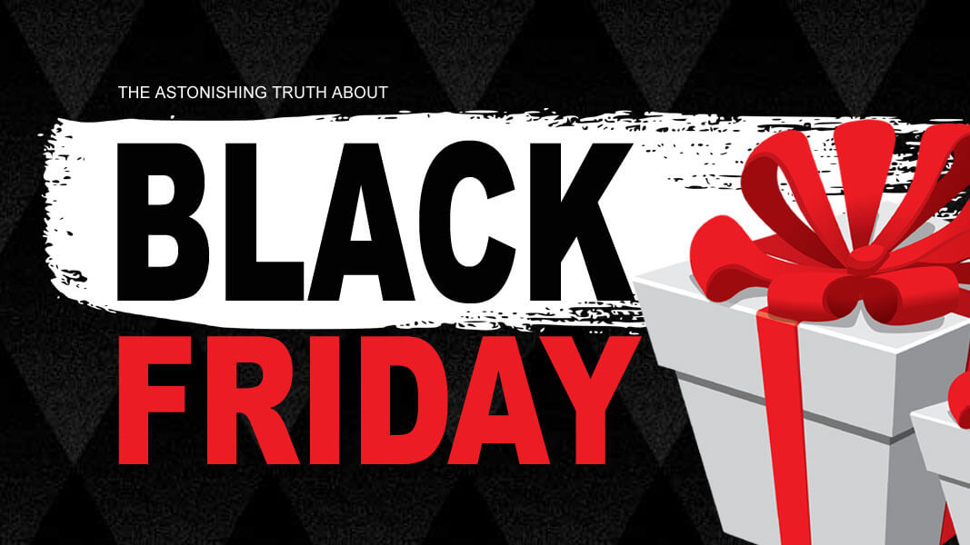 Grand Rush Casino Black Friday