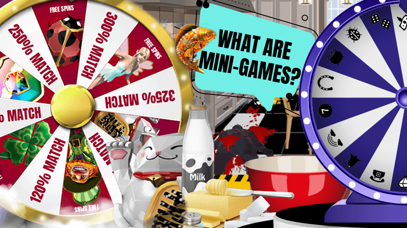 Everything YOU NEED TO KNOW about Mini-Games