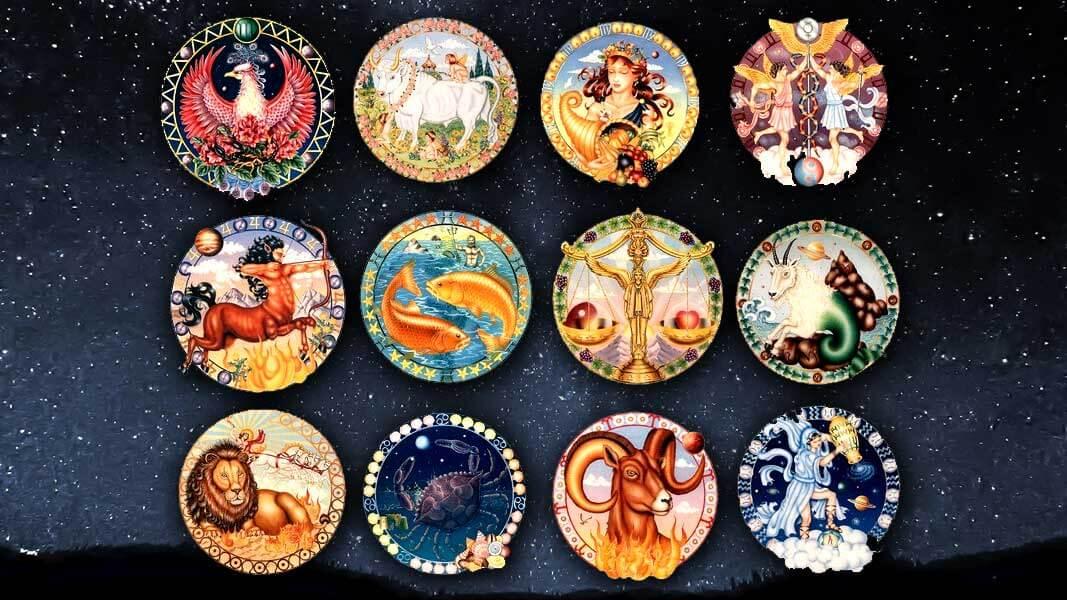 Grand Rush Casino 2020 Horoscopes